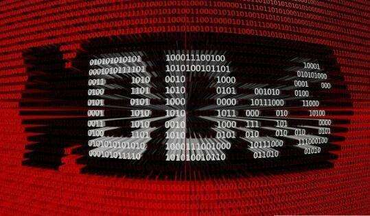 DDoS网络攻击
