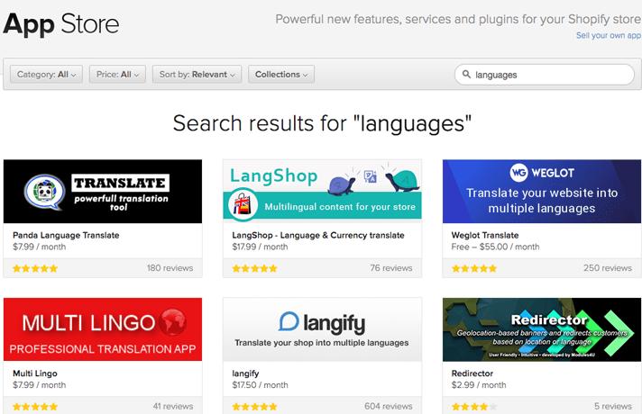 多语言支持插件