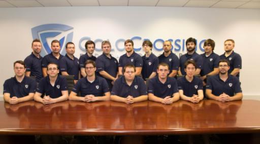 ColoCrossing机房技术团队