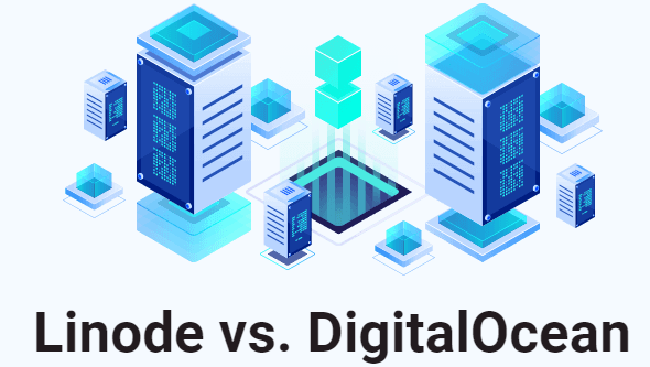 Linode和Digitalocean云服务器对比评测