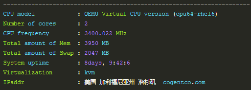 CPU和内存测试