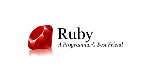 Ruby语言