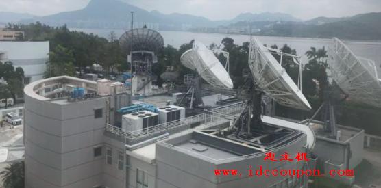 香港大埔数据机房